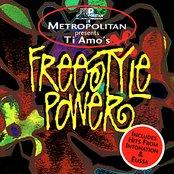 Metropolitan Presents: Ti Amo's Freestyle Power