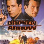 Broken Arrow (Complete Score)