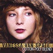Cotton-Poly Blend