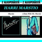 Marstio / A Date With Mr. Marstio