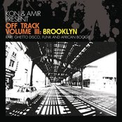 Off Track Vol. III: Brooklyn