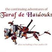 The continuing adventures of Taraf de haïdouks