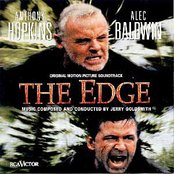 The Edge: Complete Original Motion Picture Soundtrack