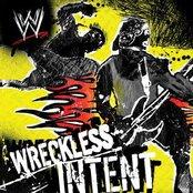 Wreckless Intent
