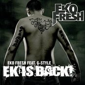 Ek Is back