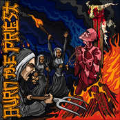 album Burn the Priest by Lamb of God