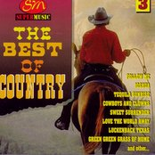 The Best Of Country Vol 3