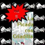 La Picada con Criadilla Vol. II