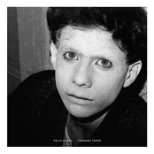 album Teenage Tapes by Felix Kubin