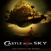 Laputa: The Castle in the Sky