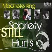 Sobriety STILL Hurts