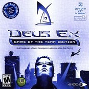 Deus Ex - Game Of The Year Edition Soundtrack