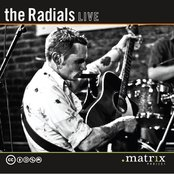 The Radials Live at the dotmatrix project