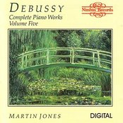Debussy: Complete Piano Works Volume Five