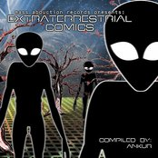 VA - Extraterrestrial Comics