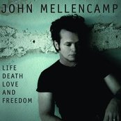 Life, Death, Love and Freedom (Disc 1 - CD)