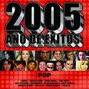 2005 Año De Exitos Pop