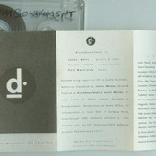 album Deep Sensory Procession Into Aural Fate by Disembowelment