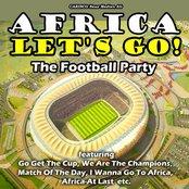 Africa- Lets Go!- Football Fever