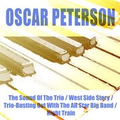 The Sound Of The Trio / West Side Story / Trio-Bursting Out With the All Star Big Band / Night Train