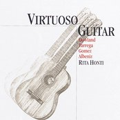 Virtuoso Guitar: Classical Masterpieces For Guitar