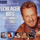 Schlager Hits 2003 - Uwe Hübner