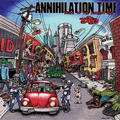 Annihilation Time III: Tales Of The Ancient Age