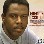 Freddie Scott - Mr Heartache: The Best Of The Columbia Recordings Plus!