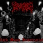 Black Mass Desecration
