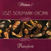 Liszt, Schumann, Chopin: Pianoforte
