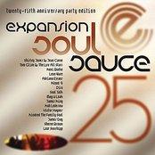 Expansion Soul Sauce 25