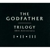 The GodFather Trilogy I-II-III