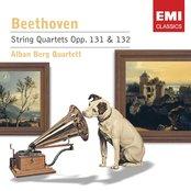 Beethoven: String Quartets 14 & 15