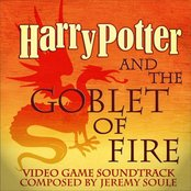 Harry Potter and the Goblet of Fire (Video Game Soundtrack)