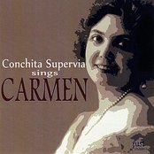 Conchita Supervia Sings Carmen