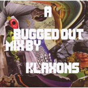 album A Bugged Out Mix by Klaxons by Josef K