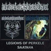 Legions of Perkele + Saatana