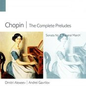 Chopin The Complete Preludes