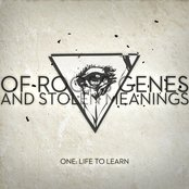 One: Life to Learn