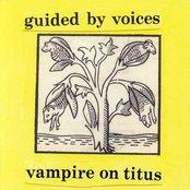 Vampire On Titus Propeller