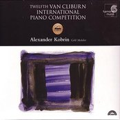 12th Van Cliburn International Piano Competition: Gold Medalist