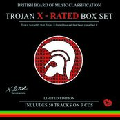 Trojan X-Rated Box Set