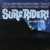 Surf Rider!