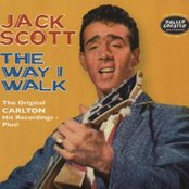 The Way I Walk: the Carlton Recordings 1958-1960