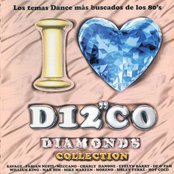 I Love Disco Diamonds Vol. 11