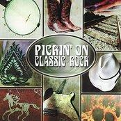 Pickin' on Classic Rock