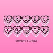 Cowboys & Angels EP
