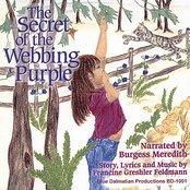 Secret Of The Webbing Purple