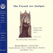 Music of the Middle Ages, Vol 7: The French Ars Antiqua (13th Century)