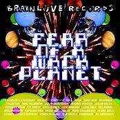Brainlove: Fear Of A Wack Planet